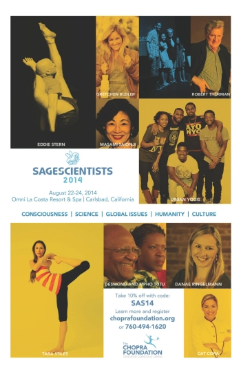 Sages & Scientists